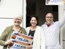 Prijs van 1 miljoen euro in PostcodeLoterij valt in Beusichem: 'Is dit echt waar?'