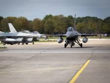 Recordaantal klachten over lawaai vliegbasis Volkel