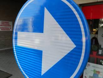 Evergem kiest voor eenrichtingsverkeer in Warmoesstraat in Doornzele
