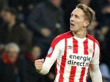 De Jong blijft: 'PSV wil met mij erbij voor de titel gaan'