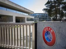 L'UEFA adapte ses règlements pour les coupes d'Europe la saison prochaine