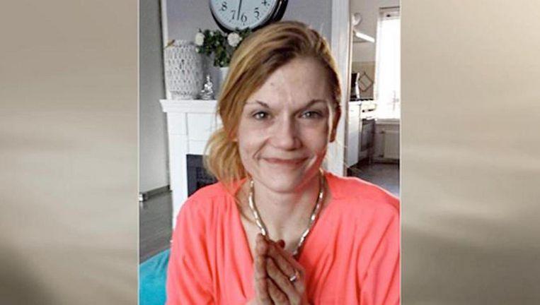 Sarbina Oosterbeek wordt sinds de nacht van 7 op 8 maart vermist. Beeld Politie