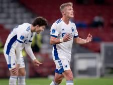 Ongeloof bij FC Kopenhagen: bizarre eigen goal betekent Europese uitschakeling
