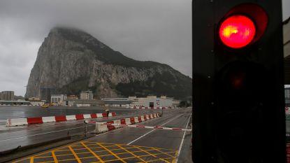 Spaans oorlogsschip provoceert Gibraltar en laat nationaal volkslied door boxen schallen