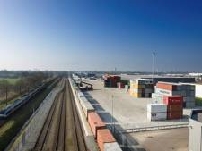 Reeth stapt naar Raad van State voor compensatie voor de railterminal