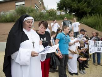 """""""Kloosterzusters blijven bereid Martin op te vangen"""""""