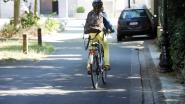 Gewijzigde verkeerscirculatie aan Sint-Lutgardisschool