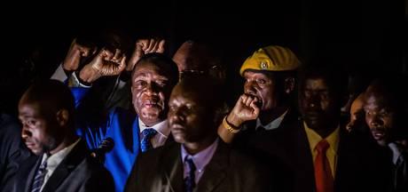 Oppositie Zimbabwe: Corrupt regime Mugabe willen we nooit meer terug