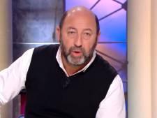 """Malaise sur le plateau de """"Quotidien"""", Kad Merad élude une question"""