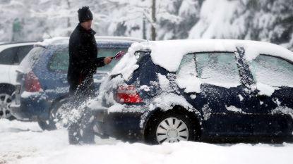 Europa maakt zich op voor koudste december in jaren, bij ons daalt kwik tot -7