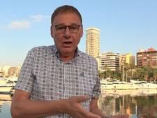 Vlog: De avonturen van Jan de Hoop in Spanje