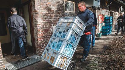 Het succes van Foodsavers: 1.000 ton voedseloverschot verdeeld onder 57.000 Gentenaars