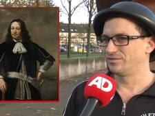 TU Delft verbiedt promotie in piratenpak