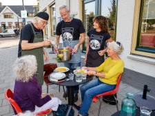 Buurtkeuken-Philipsdorp serveert honderdste diner