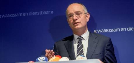 Burgemeester Enschede nu tevreden over politiesterkte