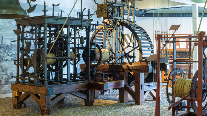 Klok & Peel Museum Asten