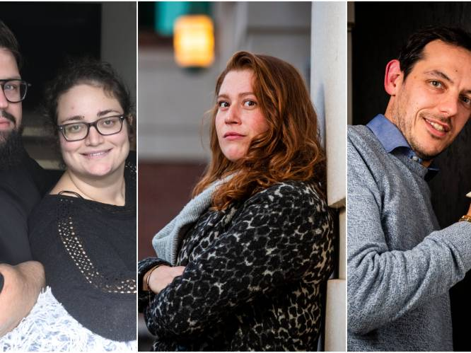 """Deze gezinnen maken hun coronarekening: """"Er stond een mooi bedrag op ons spaarboekje, maar dat is op"""""""