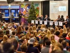 VVD heerst in Oisterwijk over scholengemeenschap Durendael
