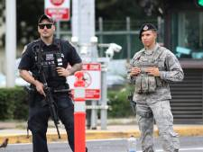 Matroos schiet collega's neer op marinebasis Pearl Harbor