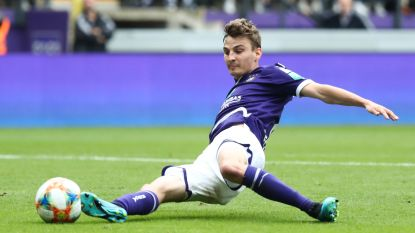 Football Talk. Gerkens valt dit weekend naast Anderlecht-kern - Kums mag niet spelen tegen paars-wit