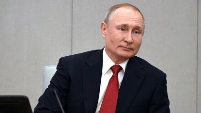 Levenslang presidentschap voor Poetin dichterbij, Doema geeft groen licht voor nieuwe termijn