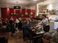 Dit bevlogen Libanese restaurant gaat verder dan 'streetfood' en falafel