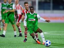 FC Dordrecht zonder vertrokken Bondswell, maar met Polley en Muringen in selectie tegen Jong PSV