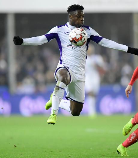 Jérémy Doku dans le viseur d'un grand de Serie A