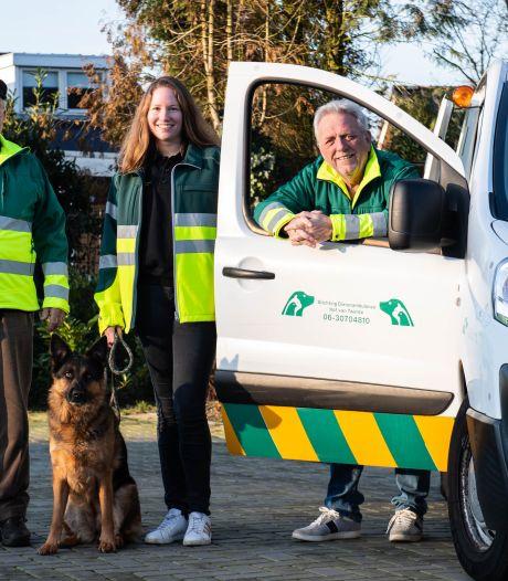 Coronataxi voor huisdieren in Hof van Twente: 'Wij willen graag helpen!'