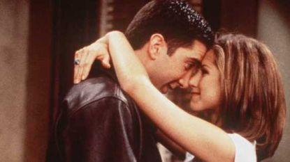 Zouden Ross en Rachel anno 2018 nog samen zijn? De bedenker van 'Friends' geeft het antwoord