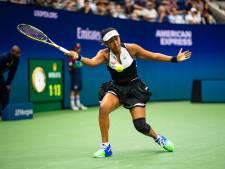 Osaka breekt na teleurstellend US Open alweer met coach