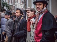 Dickens Festijn barst los in Deventer: vergeet je paraplu niet