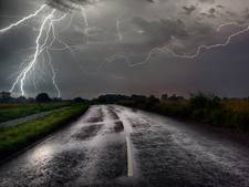 'Als het vandaag onweert, gaat het meteen flink los in de Achterhoek'