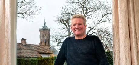 Jan wil altijd uitzicht hebben op de Grote Kerk in Elst: 'De toren is een icoon van ons dorp'