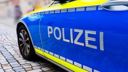 Piepjonge joyrider (8) met wagen van mama 's nachts van Duitse snelweg gehaald