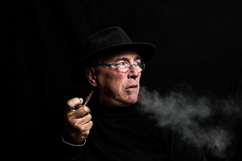 Henk Blanken: 'Ik had deze ziekte niet willen missen. Ze heeft me echt al een heleboel dingen gebracht.'