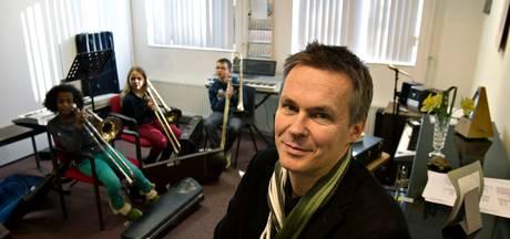 Kunstlokaal Gemert verzorgt muzieklessen op Mariahoutse Bernadetteschool