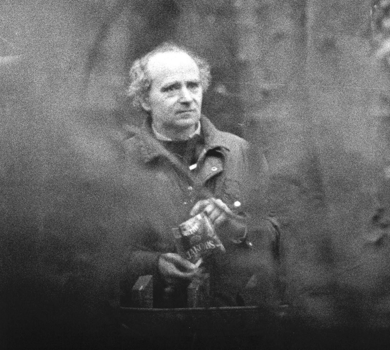 Ferdi E., ontvoerder van Ahold-topman Gerrit Jan Heijn.