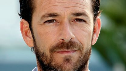 Luke Perry is begraven in Tennessee