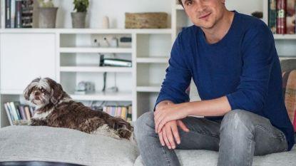 """Niels Destadsbader in 'Het huis' """"Ik heb een heel groot ego. Ik wil altijd de hoofdrol"""""""