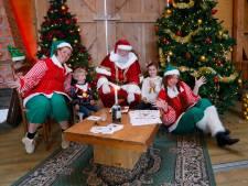 Nieuw duo op Landgoed De Grote Beek in Eindhoven: GGzE en de Kerstman