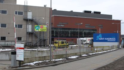 Aalter wil geen motie steunen om materniteit ziekenhuis Tielt te redden