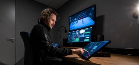 Is de redding voor het theater een digitale stoel? 'Het is echt een uitkomst, maar blijft een noodoplossing'