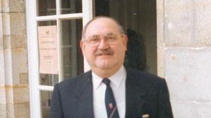 Erevoorzitter Koninklijke Harmonie Sinte-Cecilia en oud-strijder Marcel Brys overleden