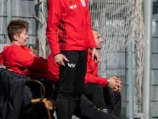Trainers Oldenzaal, SVV'56, Bergentheim en De Esch verlengen