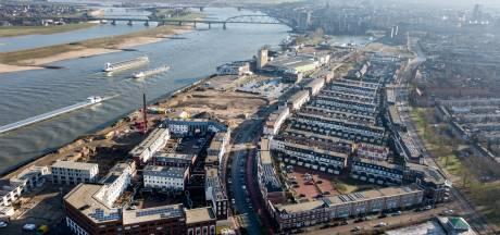 Nijmegen groeit maar door: op naar de 200.000 Nijmegenaren