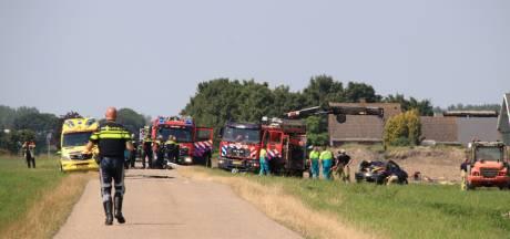 Meisje (17) uit Putten omgekomen bij ernstig verkeersongeluk in Zeewolde