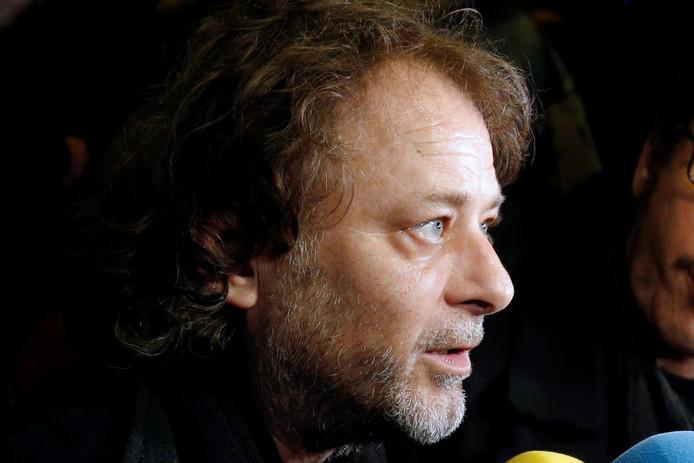 Christophe Ruggia.