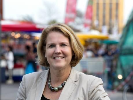 Oplossing op til voor stichting Cultuur Eindhoven