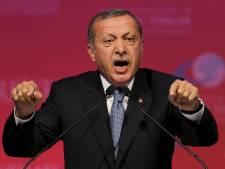Turks consulaat Rotterdam: meld belediging Erdogan